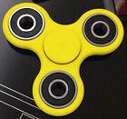 FIDGET SPINNER Cuscinetto MANO Gioco RILASSANTE Relax 3D Tascabile ANTI STRESS