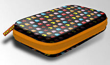 Pac-Man Console Carry Case (Nintendo 3DS, DSi, DS Lite) IT IMPORT SHARDAN