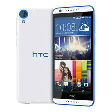 HTC Desire 820 - Dual SIM 13MP -  5.5'' Santorini White- 4G 16GB  Mobile Phone
