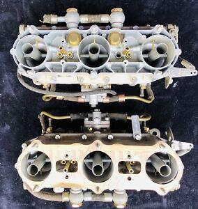 porsche 911 Carburettors