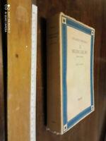 LIBRO: IL MULINO DEL PO RICCARDO BACCHELLI RIZZOLI 1952