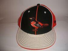 Baltimore Orioles Size 7 New Era 59/50 Cap GOOD CONDITION