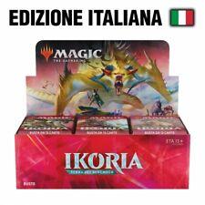 Ikoria: Terra dei Behemoth - Box 36 Buste in Italiano