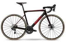 Bmc Teammachine Slr01 Disc Four 58 Red/Gry Race Carbon Bike 2019 Shimano