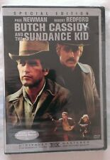 New Butch Cassidy & The Sundance Kid Special Edition (Dvd)
