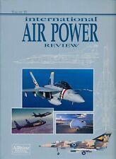 International Air Power Review -vol.15 softback (UAV, MiG-23/27, F7U, Kfir)- New