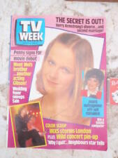 1st Edition Weekly Magazines in English