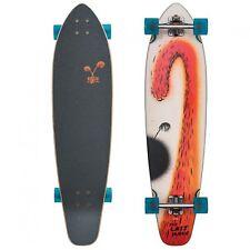 Globe Longboard Skateboard Complete Byron Bay The Last Wave