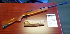 Manufacturer Refurbished Ruger Impact .22 caliber Air Gun Rifle Kit with Scope