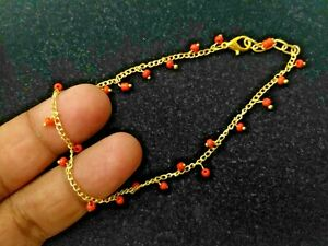 Anklet Foot Chain Payal Trendy High Quality Vintage Bohemian infinity Women