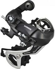 3-WHEELER ADULT TRICYCLE REAR DERAILLEUR TX-35 SHIMANO TOURNEY 6-7SPEED NEW
