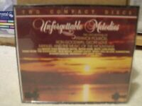 Various : Unforgettable Melodies CD Value Guaranteed from eBay's biggest seller!