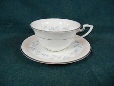 Royal Worcester Bridal Wreath Z2650 Cup and Saucer Set(s)