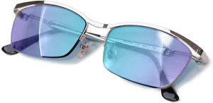 Color Blind Glasses for People with Red Blindness, Color Vision Disorder, Color