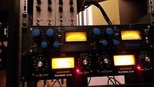UREI Universal Audio LA3A / Siemens Sitral M444 Mixer Telefunken TAB v276 W295b