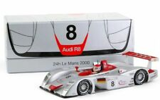 Slot.it Audi R8 LMP No.8 1st 24h Le Mans 2000