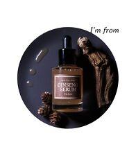 I'M FROM Ginseng Serum 30ml, Anreicherung Verjüngend Nachfüllung der Haut