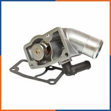 Thermostat pour Opel Zafira A 2.0 DTI 16V 101cv, 3013380100 TI4392D CT5064