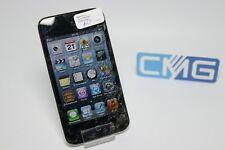 Apple iPod touch 4.Generation 4G 16GB schwarz (Schönheitsfehler, sonst ok ) #J60