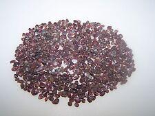 Rhodolith Granat Edelsteine Granate Rohsteine A-Qualität 100 g über 500 Stück