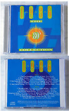 80´s COLLECTION 1986 . Time Life DO-CD / Bitte lesen-please read