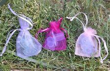 Set prova 3 coppie di salvatacchi protettore tacchi salva tacchi con sacchetto