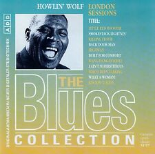 HOWLIN' WOLF : LONDON SESSIONS / CD - TOP-ZUSTAND