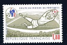 Coupe du Monde de Football - (Yvert et Tellier n° 2209)