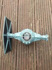 Star Wars Power Of The Force Tie Fighter Ship / Vehicle ~ 1995