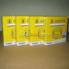 4x Piston Rings Set CITROEN/FIAT/PEUGEOT 1.9 TD 96- 50-69KW 68-94hp D=83.0/STD