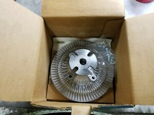 NEW EVERCO A8698 ENGINE COOLING FAN CLUTCH, Non-Thermal -fits 57-91 vehicles