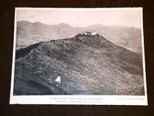 WW1 Prima Guerra Mondiale 1914-1918 Gorizia Bombe Santuario Monte Santo Prima