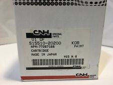 CNH - Hydraulic Oil Filter - #S15510-20200 / #77267166 - 3 Filters in lot