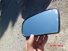 2003-2006 Mercedes-Benz W220 S600 S500 S430 S350 S55 S65 auto dim mirror glass L