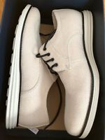 New Mens Cole Haan Tan/Ivory Dress Shoes Size 11M
