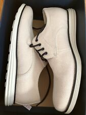 New Mens Cole Haan Tan/Ivory Dress Shoes Size 12M