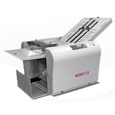 Superfax PF-420 A3 A4 A5 Paper Leaflet Letter Folder Folding Machine