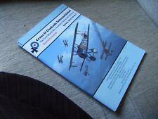 Cross & Cockade International   Spring 2012  Vol 43 / 1