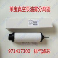 NEW Vacuum Pump for Leybold 71417300 SV65B SV100B oil mist filter separator