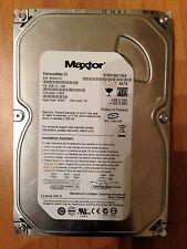 Hard disk Maxtor, capacità 160 GB ***** ENTRA *****