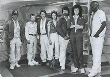 The Cast of Alien Sigourney Weaver 10x8 Photo