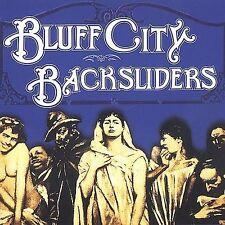 Bluff City Backsliders by Bluff City Backsliders (CD, Feb-2002, Yellow Dog Recor