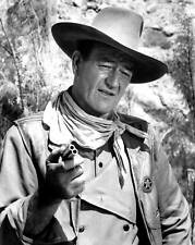 6e740dac John Wayne Poster In Collectible Movie Celebrity Photos (1940-Now ...