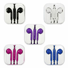 Unbranded/Generic In-Ear only Fit Mobile Phone Headsets with HD Voice