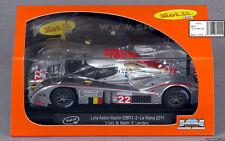 SLOT.IT  Lola Aston Martin DBR1-2 Le Mans 2011   NUEVO  NEW  1/32 CA31b