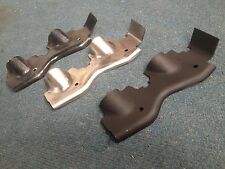 Mk1 Mk2 Escort RS2000 Exhaust Manifold Heat Shield