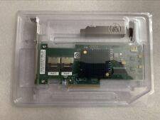 LSI 6Gbps SAS HBA LSI 9200-8i  FW:P20 9211-8i IT Mode ZFS FreeNAS unRAID