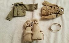 1/6 OR 12 INCHES WW2 COTSWOLD ELITE BRIGADE US  UNIFORM SET.