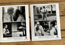 (2) Press Photos Santiago Douglas Michelle Rodriguez in Girlfight 2000