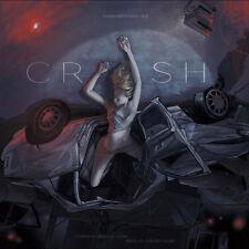 Howard shore-OST Crash (vinyle 2lp - 2016-us-original)